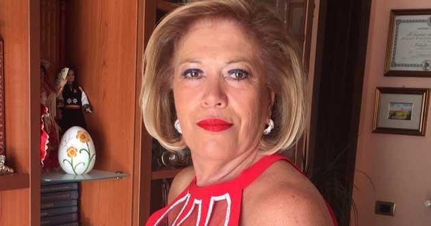 Colleferro Dopo 42 Anni Di Onorato Servizio La Maestra Amalia