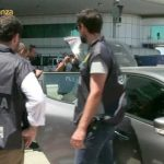 Roma. Estradati in Italia due narcotrafficanti latitanti da oltre 5 anni. Rintracciati in Colombia dalla GdF grazie alla loro passione per i social network [Video]