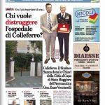 Cronache Cittadine • La Rivista n. 1374 di Settembre 2017 è in distribuzione gratuita