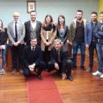 Dieci studenti del Liceo e dell'Itis di Colleferro sono in Germania per un seminario formativo organizzato dalla CVA