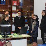 Inaugurato e reso fruibile il Centro di Documentazione del Comune di Colleferro: documenti, foto, rassegne stampa, progetti e tanto altro… [Foto]