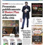 Cronache Cittadine • Il Giornale n. 1377 di Dicembre 2017 è in distribuzione gratuita