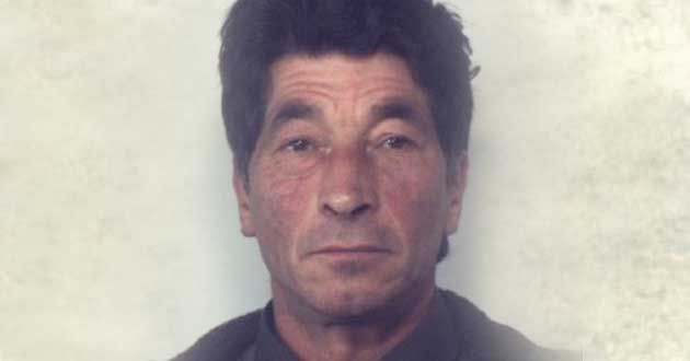 Michele Cialei, il destinatario dell'ordine di custodia cautelare in carcere