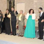 """Anagni. La decima edizione del """"Concerto dell'Epifania"""" chiude i festeggiamenti natalizi [Foto]"""