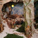 Rocca Priora. Sono ancora in corso le Festività Natalizie e nel Programma c'è in vista già la 168^ Festa di S. Antonio Abate [Foto]