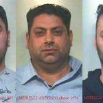 Cassino. Un banchetto finisce col ristoratore che chiede il conto e viene pestato. 3 persone di etnia rom arrestate dai Carabinieri [FotoeVideo]