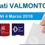 Elezioni 2018. Questi i risultati delle votazioni a Valmontone. Regionali Lazio, Senato della Repubblica, Camera dei Deputati