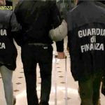 Valmontone. Arrestato dalla GdF un 43enne corriere della droga di Artena. Sequestrati oltre 2 chili di cocaina