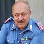 Rocca Priora saluta il Comandante della Stazione Carabinieri Michele D'Avanzo per il suo pensionamento. Stamane un Consiglio Comunale straordinario dedicato