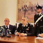 """Camorra e 'ndrangheta impegnate a Roma e provincia in traffico e spaccio di cocaina. L'indagine """"Gallardo"""" dei Carabinieri porta a 19 arresti"""