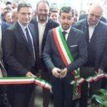 Colleferro, Città della Cultura del Lazio 2018. Inaugurata in Via degli Esplosivi la nuova sede del Museo Archeologico del Territorio Toleriense