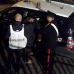 Frosinone | Ferentino. Strappa la borsetta ad una lucciola trascinandola sull'asfalto. 31enne del capoluogo rintracciato ed arrestato dai Carabinieri