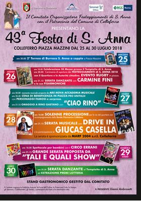 Festa Sant'Anna