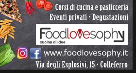 FoodLoveSophy